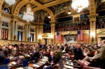 Are you getting a pay raise in 2013?  State legislators voted themselves one.